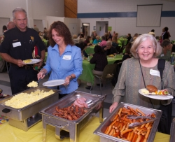 Power of Words Breakfast – September 8, 2011