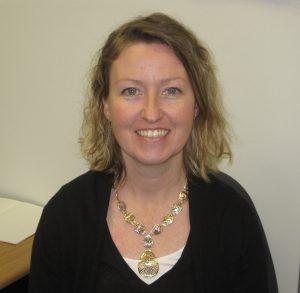 Maura O'Reilly - Computer Instructor