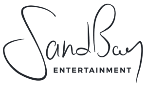 SandBay Entertainment logo
